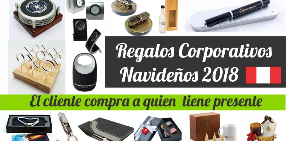 6 tips para  encoger un buen regalo corporativo de fin de año